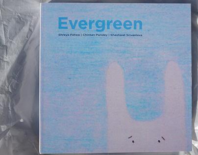Evergreen - Brand Story