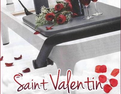 Flyer - Valentine's Day