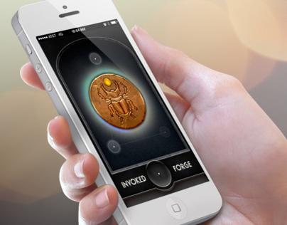 Periapt App for iOS