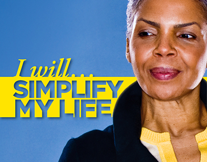 "Nationwide Retirement ""I will…"" Campaign"