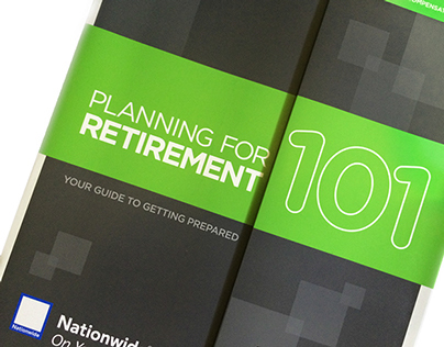 Nationwide Retirement 101 Guide (Enrollment Brochure)