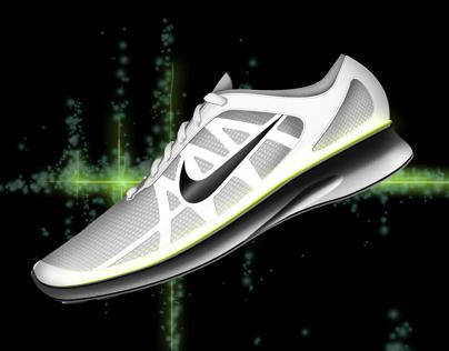 Nike Lume +