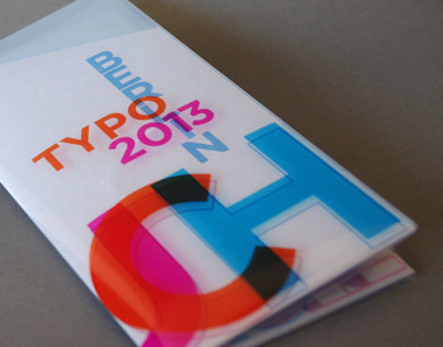 Typo Berlin 2013