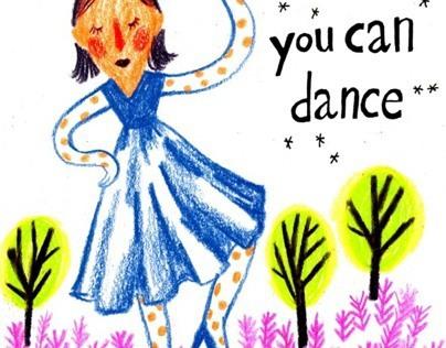 Enjoy and Dance