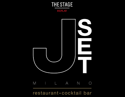 Jeep | JSet for the Stage Milano