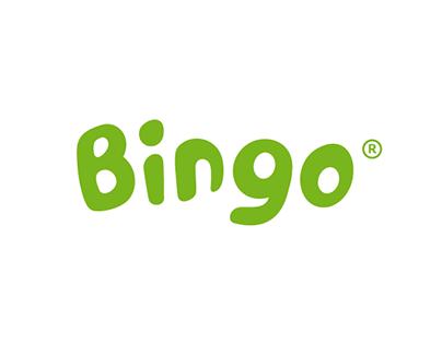 Bingo by Designmind