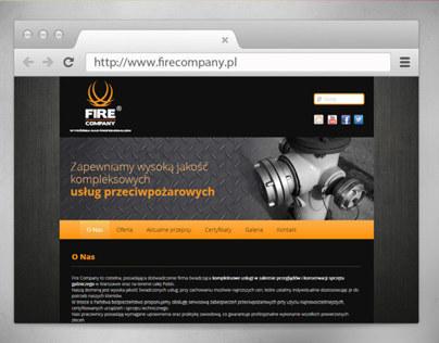 www.firecompany.pl