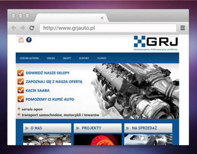 www.grjauto.pl