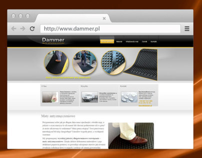 www.dammer.pl