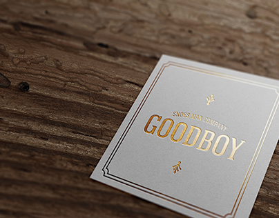 Gráfica Goodboy
