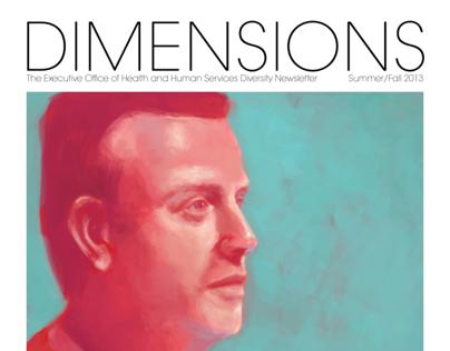 Dimensions diversity newsletter