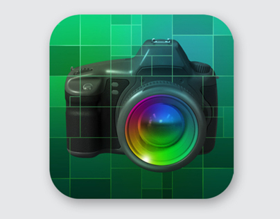 Pixlr apps branding