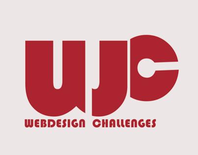 Webdesign Challenges
