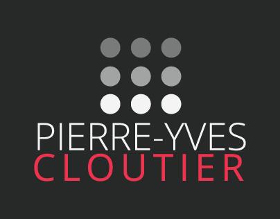 Pierre-Yves Cloutier, courtier immobilier résidentiel