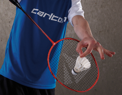 Carlton Air Badminton Racquets