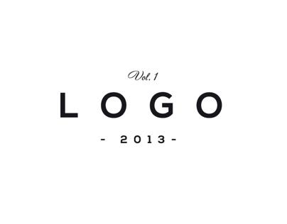 Logo - Vol 1 | 2013