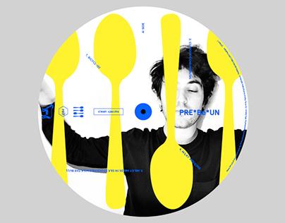 PRE*Be*UN (Picture Disc)