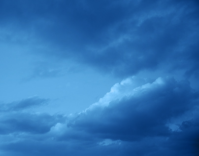PANTONE 2020 - CLASSIC BLUE