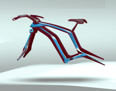 BMW Bicycle