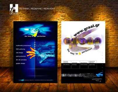 Graal Trade Publication Ad