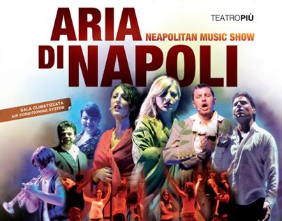 TRIANON - Il teatro della musica a Napoli