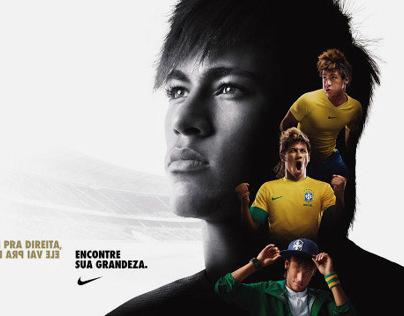 Nike London 2012