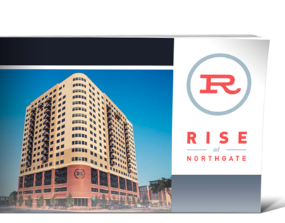 Rise at Northgate Property Booklet