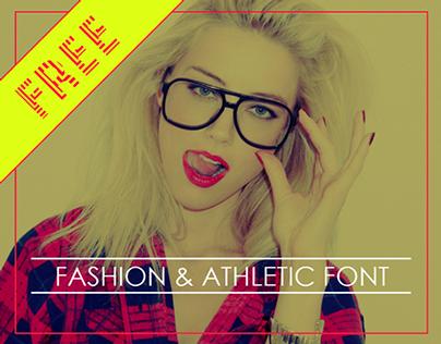 Modern Hype - Free Font