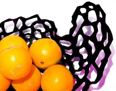 Fruit Bowl - Ice