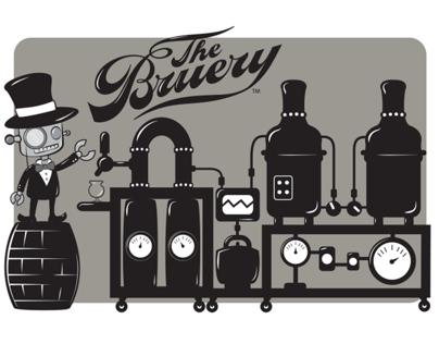 The Bruery: Concept Experiment