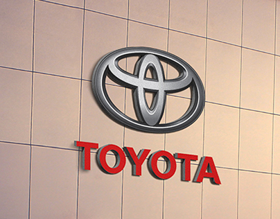 TOYOTA SPARE PARTS BRANCH