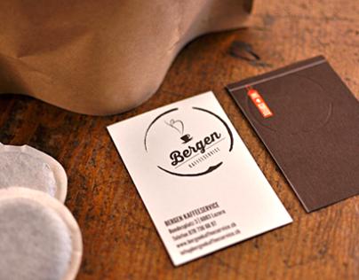 BERGEN KAFFEESERVICE