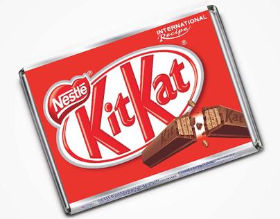 LG Nexus 5 (KitKat) Consecutive Print Ad