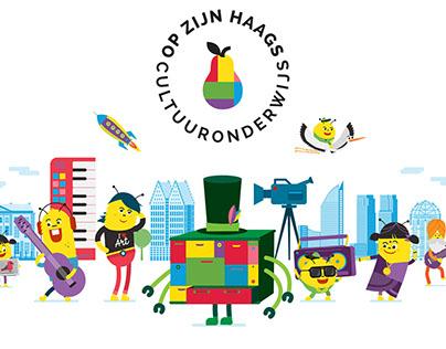 The Hague Cultural Education