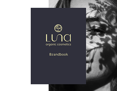 Brendbook LUNA