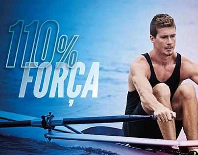 Campanha 110% - Grêmio Náutico União