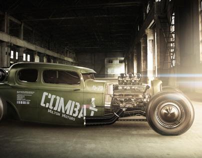 79 Combat