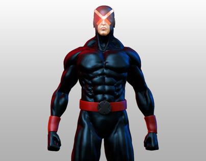 The Uncanny Cyclops