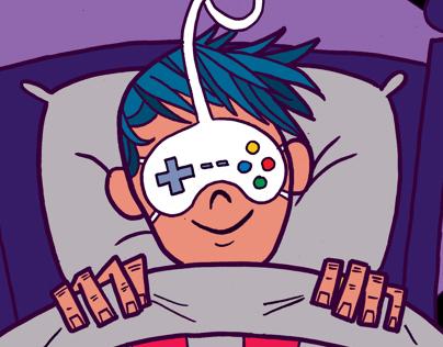 Videogame's dream