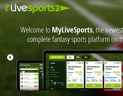 myLiveSports