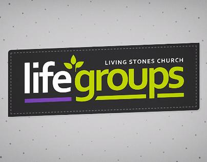 Multimedia: LSC LifeGroups