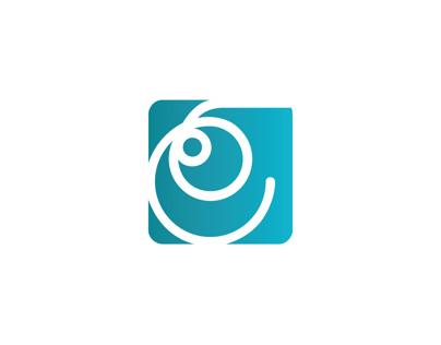 CurlingShop. Logo
