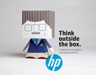 HP Packaging Summit