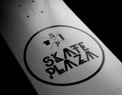 Skate Plaza