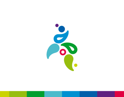 Colors of Event / logo