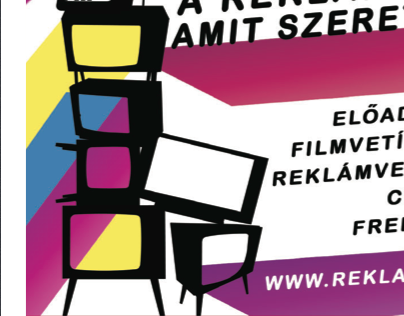 branding, concepts & designs ◆ AdWeek Hungary 2010