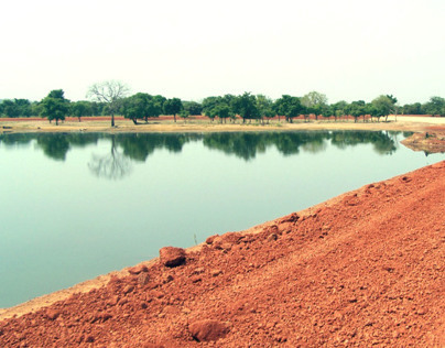 Reise-Doku Burkina Faso