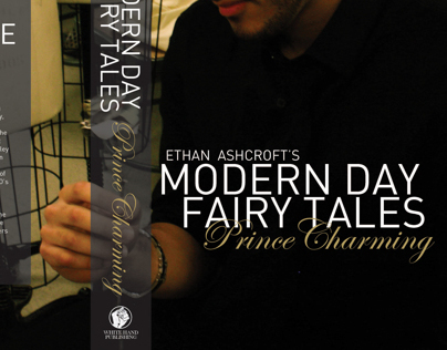 modern day fairytale On tumblr page fairy tales for twenty-somethings, tim manley depicts classic characters like cinderella, sleeping beauty and rapunzel, but with modern twists.