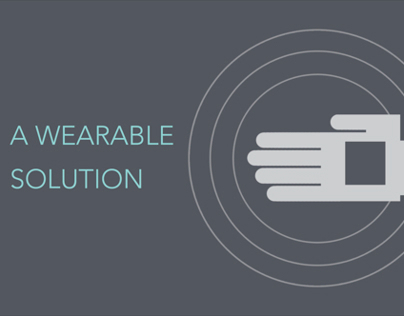 A Wearable for Shared Space in 2046