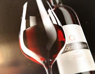 Good Stuff Wine